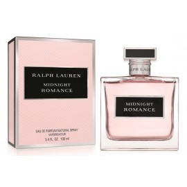 Ralph Lauren Midnight Romance Eau De Parfum Spray - 100ml
