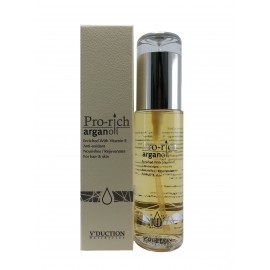V'duction Pro-Rich Argan Oil