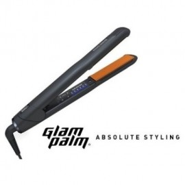 GlamPalm Ceramic Hair Straightener (GP201BL) - 24mm